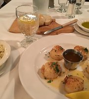 Cavallario's Steak and Seafood House