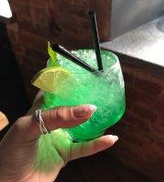 Dashkov Loft Lounge Bar