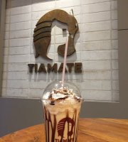 Tiamate Coffee