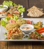 Restaurant Egyptien Beau Reve