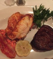 Frankie & Johnnie's Steakhouse