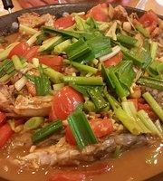 Zuan Yuan Chinese Restaurant