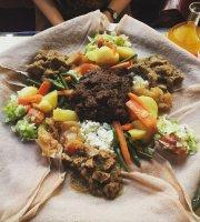 Ethiopian Restaurant
