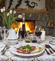 Restauracja Zakopiański Dwór