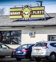 Wanna Play Cafe