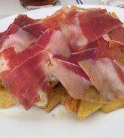 Cafeteria Restaurante Roma