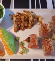 Ready Made Sushi