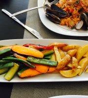 Essenza Restaurant
