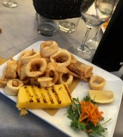 Al Soffiador Restaurant