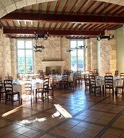 Chateau de Mons Restaurant