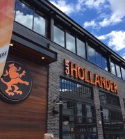 Cafe Hollander- Brookfield