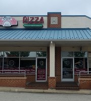 Rocco's Pizza of Collegeville