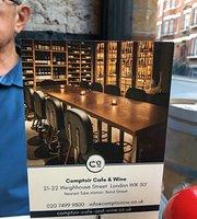 Comptoir Cafe & Wine
