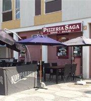 Pizzeria Saga