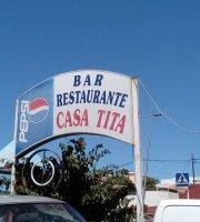 Restaurante Casa Tita