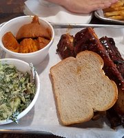 The Pit BBQ Grille