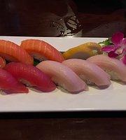 Kobe Japanese Grill & Sushi Bar