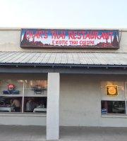 Char Thai Restaurant