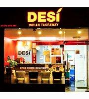Desi Indian Takeway