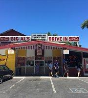 Big Als Drive-In