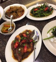 Uncle Keong Delicacies Restaurant