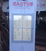 Cactus Mexican Restaurant & Bar