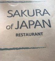 Sakura of Japan