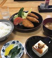 Aji No Sakaeya