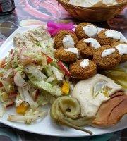 Cedars Arabisch Restaurant