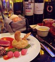 Beroa Restaurant Bar