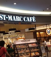 Saint Marc Cafe Airport Walk Nagoya