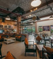 Gloria Jean's Coffees - Siem Reap
