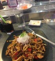 Wasabi Sushi & Noodle Bar