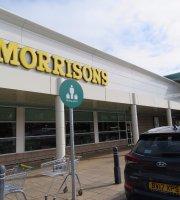 Morrisons Supermarket Cafe