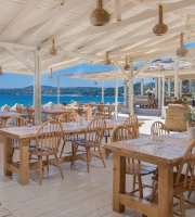 Navagos Beach Bar Restaurant