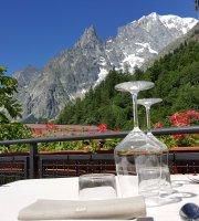 Dandelion Cuisine de Montagne