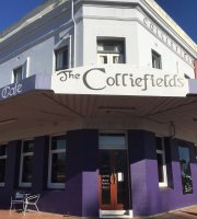 The Colliefields Coffee Shoppe / Tea House