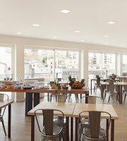 Dynamic Restaurant Caldetes-barcelona