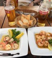 Parkowa Restaurant