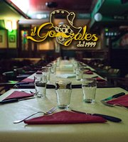 Gonzales pub