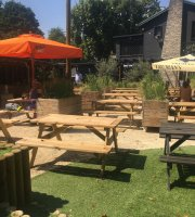 Clissold Park Tavern