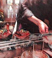 Batubara -argentinian grill-