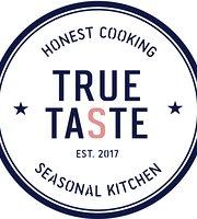 True Taste Seasonal Kitchen