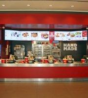 KFC (Valmontone)