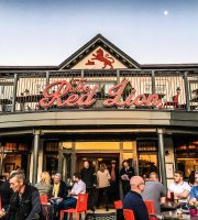 The Red Lion - JD Wetherspoon, Public House
