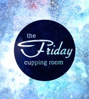 THE FRIDAY Cupping Room