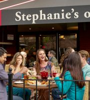 Stephanie's on Newbury