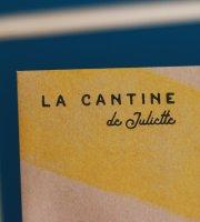 La Cantine de Juliette