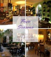 Federico's Cafe