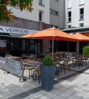 Restaurant La Verriere